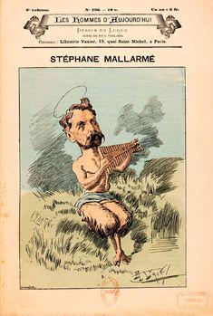 Stéphane Mallarmé |