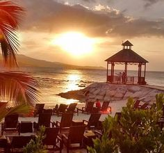 We can't think of a more perfect view to end the week with!  Special thanks to #UnlimitedVacationClub members Tim & Donna for sharing this amazing #sunset shot from their recent vacation to #SecretsWildOrchid!  #montegobay #jamaica #travel #traveling #TagsForLikes #TFLers #vacation #visiting #instatravel #instago #instagood #trip #holiday #photooftheday #fun #travelling #tourism #tourist #instapassport #instatraveling #mytravelgram #travelgram #travelingram #igtravel #UVC #nofilter