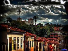 Belezas de Pirenópolis. Saiba mais sobre uma das mais antigas cidades de Goiás em nosso blog: www.timberland.com.br/blog
