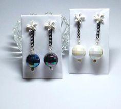 Simply Mod™ Pearl Earrings, How To Make, Jewelry, Pearl Studs, Jewlery, Jewels, Jewerly, Jewelery, Beaded Earrings