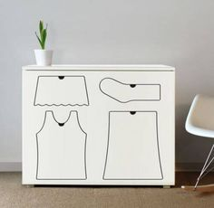 12 Awesome Home Organization Ideas | Apartment Geeks