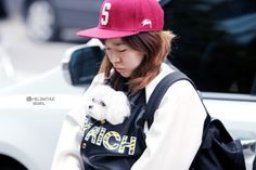 Sunny SNSD Prince Girls Generation