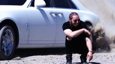 Post Malone - White Iverson....I got to see him perform a few hours ago at Oktoberfest at Longwood University...I can honestly say I'm a fan now