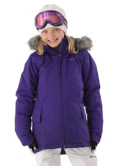 Supreme Girls Winter Jackets | Incredible Girls Winter Jackets ...