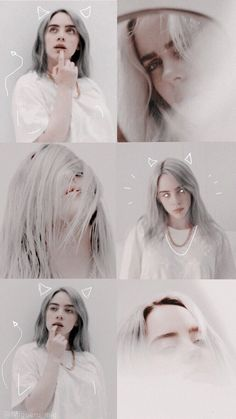 Celebs How much is Billie Eilish Worth ? Billie Eilish, Video Interview, Quotes Pink, Videos Instagram, Album Cover, Aesthetic Videos, Aesthetic Girl, Tattoo Studio, Cover Art