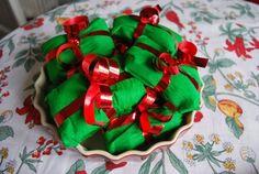 Idéias para ceia no Natal