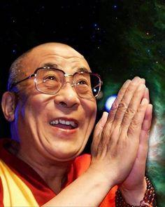 ❤família - Dalai Lama compartilha seus pensamentos sobre Contato Extraterrestre
