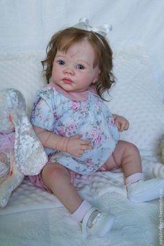 Куклы-младенцы и reborn ручной работы. Mia кукла реборн (молд Райнер). Наталия Коновалова(natalireborn). Ярмарка Мастеров. Rainer