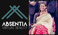 Vrushali Prasade dropped out of college to reach her dreams in virtual reality.  http://anthony-robert.com/vrushali-prasade-the-lady-behind-absentia-virtual-reality/