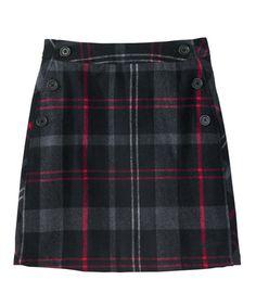 Inspiration for an Arielle skirt