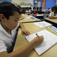 Should students learn cursive? Some states say yes
