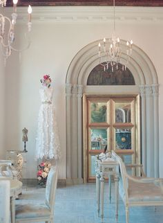 Claire Pettibone | Flagship Salon Los Angeles