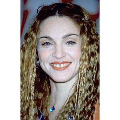 Madonna As A Presenter At The Nickelodeon KidS Choice Awards Canvas Art - (16 x 20)