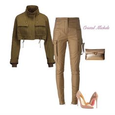 Hello 2017!! New Year!! Still slay  Jacket and pants: #Balmain Heels: #ChristianLouboutin Clutch: #SalvatoreFerragamo #streetwear #streetstyle #streetfashion #fashion #fashionista #fashiondaily #fashionaddict #fashiongram #fashiondiaries #fashionstyle #fashionblogger #fashionblog #styleblog #styleblogger #blogger #blog #style #stylist #highfashion #dope #outfit #ootd #instagood  #lookbook #like4like #Rihanna