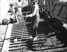 Recuerdos del Mineral El Teniente. Documental, 1919.