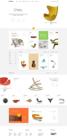 Market Online Store