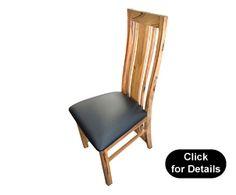 """Busselton""Marri Dining Chair"