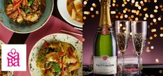 Win a Taittinger Champagne Thai New Year Feast for 10 People from Saba To Go - http://www.competitions.ie/competition/win-taittinger-champagne-thai-new-year-feast-10-people-saba-go/