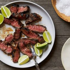this was really good.  used a cheap cut of steak and did exactly as directly in recipe except I only had Tamarind paste. So I used about 1 tsp. of that which worked fine.  Cooked on grill on high heat with lid open 10mins per side. perfect!