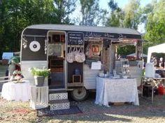 Impressive inspiring ideas to check into Atelier Home, Caravan Shop, Garden Awning, Stall Display, Caravan Makeover, Food Truck Design, Coffee Shop Design, Mobile Shop, Vans Shop