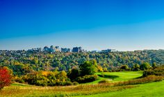 golf courses | wambi
