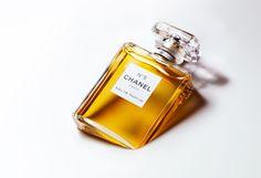N°5   #Chanel   Fragrance