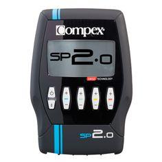 Electroestimulador Compex SP 2.0 Disponible en nuestra web: www.fipsport.es #electroestimulacion #electroestimulation #electroestimuladores #electroestimulacioncompex #compexsport #compex #compexsp4 #sport #deporte #fitness