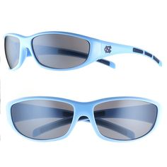 NCAA North Carolina Tar Heels Wrap Sunglasses lvNFpiRfax