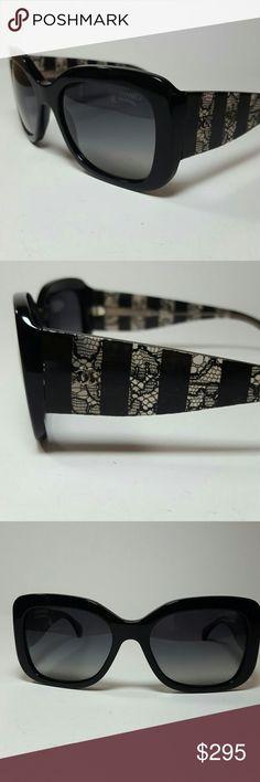 Chanel Polarized Sunglasses Authentic,  store display  Excellent condition  Chanel Polarized Sunglasses  Includes original case only Chanel  Accessories Sunglasses
