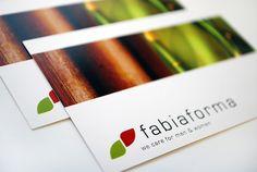 FABIAFORMA VISITENKARTEN http://www.bce-online.com/de/shop/druck-auf-papier/visitenkarten-drucken-online.html