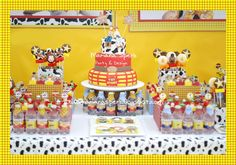 Mariana Sperb: Festa Infantil Toystory