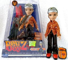 bratz dylan doll | Bratz First Edition Boyz Original Dolls Dylan Liv Dolls, Ken Doll, Barbie Dolls, Little Girl Toys, Toys For Girls, Little Girls, 90s Childhood, Childhood Memories, Bratz Dolls Original