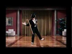 Origins of the Moonwalk - YouTube