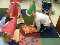 Elf your students freebie