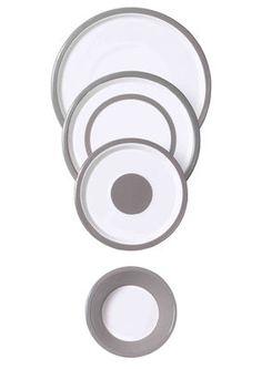 Variopinte Soup plate