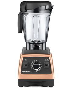 Vitamix Professional Series 750 Copper Heritage Collection Blender