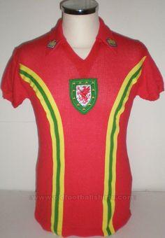wales 1978 shirt - Cerca con Google
