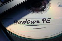 There are several excellent Windows PE-based rescue discs. Create your own custom Windows PE rescue disc for peace of mind! Network Tools, Home Network, Recovery Tools, Data Recovery, Usb Drive, Usb Flash Drive, Using Windows 10, Keyboard Language, Custom Folders