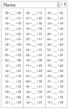 Free Printable Worksheets, Worksheets For Kids, Math Worksheets, Printables, Health Lesson Plans, Health Lessons, Mean Median And Mode, Special Education Math, Scientific Notation