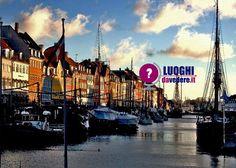 Visitare #Copenaghen senza spendere troppo: consigli di #viaggio in #Danimarca  www.luoghidavedere.it