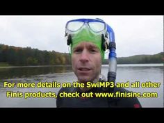 Finis SwiMP3 Review Fitness Gear, Getting Out, Workout Gear, Mirrored Sunglasses, Technology, Clothing, Tech, Outfits, Tecnologia