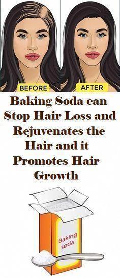 Baking Soda Shampoo: It'll Make Your Hair Grow Like It truly is Magic! - Baking Soda Shampoo: It'll Make Your Hair Grow Like It truly is Magic! – Baking Soda Shampoo: It'll Make Your Hair Grow Like It truly is Magic! Baking Soda Dry Shampoo, Baking Soda For Skin, Honey Shampoo, Natural Hair Shampoo, Shampoo For Curly Hair, Anti Hair Loss, Stop Hair Loss, Hair A, Grow Hair