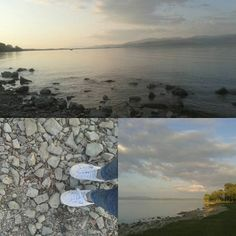 #trasimenolake #lake #landscape #walk (: by federicafierli