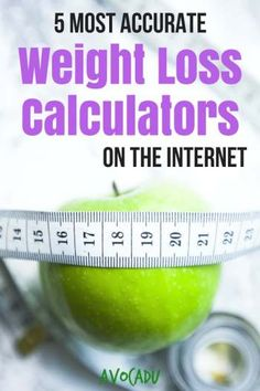 The problem might be that youre taking in too many calories and not burning them off fast enough to lose weight. A weight loss calculator can help you better identify the problem. One Week Diet Plan, Easy Diet Plan, Low Carb Diet Plan, Weight Loss Drinks, Fast Weight Loss, Weight Gain, Weight Loss Tips, Weight Loss Calculator, Weight Loss Workout Plan