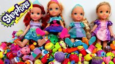 Cool Shopkins GAME! Elsa, Anna, Rapunzel & Ariel toddlers PLAY,  laugh, enjoy and have fun. This toys dolls parody video shows ELSA, ANNA, Rapunzel and Ariel toddlers inventing and playing a cool Shopkins Game! They have a lot of fun enjoying the game.Who's going to WIN the game?  https://youtu.be/d1Ox7aoQoHU  #Elsa   #Anna   #frozen   #parody   #toys   #dolls   #video  #Comeplaywithme   #Shopkins   #game   #finding  #play   #kids   #children   #toddlers   #princess   #queen   #Disney