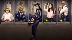 Brooklyn Nine-Nine is a American TV show, which is used to telecast on its official channel Fox. It is a comedy crime TV series. This TV series did his debut on September 17, 2013 on FOX and its pilot episode got 6.17 million viewers. Its first season consists of 22 episodes and second season consists of 23, which is started from September 28, 2014.