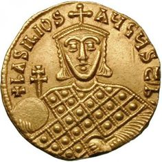"Basil I was emperor of the Byzantine Empire from 867 to 886 CE and he founded the ""Macedonian"" dynasty which lasted for over 200 years. Basil was an Armenian from a humble background who had risen to become the second most powerful man in the realm."