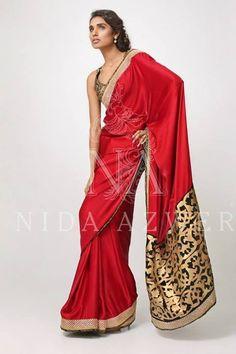 Designer Sarees 2014 for Women005