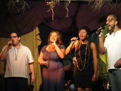 Na sexta, 22, às 20h, a Fnac Morumbi recebe uma apresentação do grupo vocal paulista Ecco. A entrada é Catraca Livre.