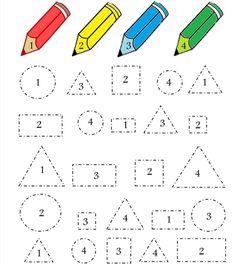 Sensory Activities Toddlers, Preschool Learning Activities, Preschool Math, Writing Activities, Kindergarten, Arabic Alphabet For Kids, Math 5, Grande Section, Preschool Education